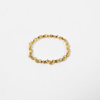 ball n chain ring